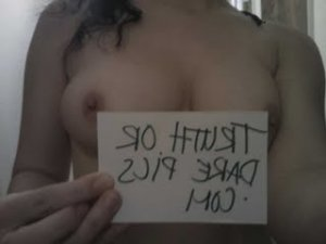 Lua escort girls Portsmouth, OH
