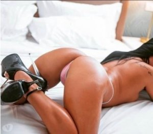 Marie-carole incall escorts in St Albans